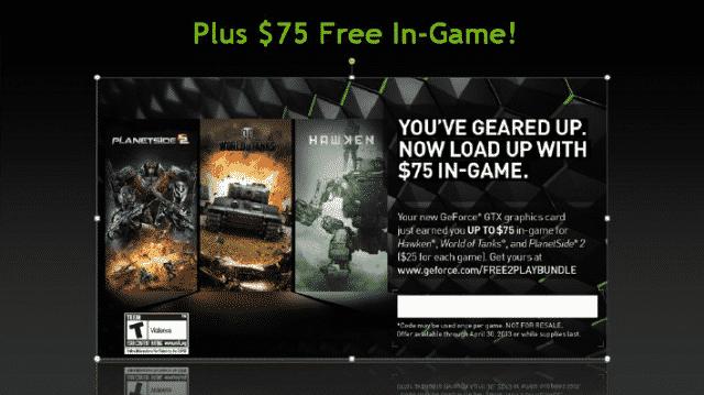 FtP Game Credit Bundle