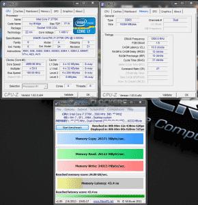 MaxxMem @ 5.0 GHz