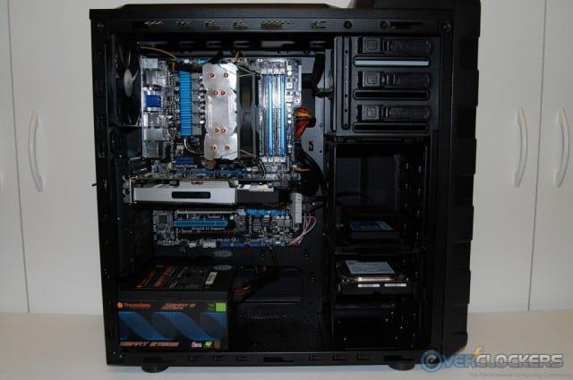 Built!