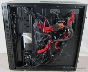 Rat's Nest!