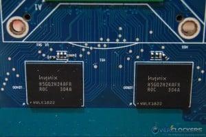Hynix GDDR5 vRAM