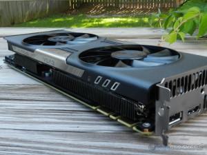EVGA GTX 780 SC ACX