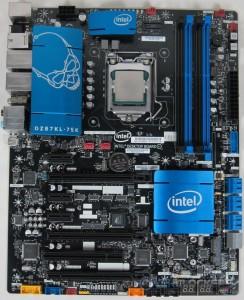 Intel DZ87KLT-75K