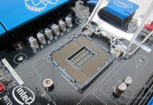 LGA 1155 Socket