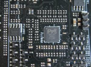 DIGI+ / EPU Controller