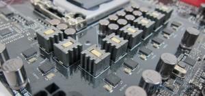 M6E CPU Power