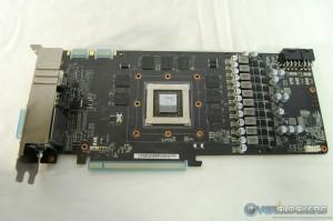 GTX 770 DirectCU II OC PCB