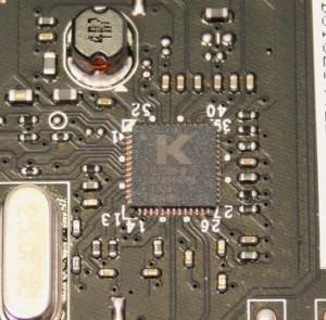 Killer NIC - E2205