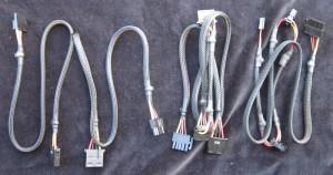 Molex Cables, Plenty