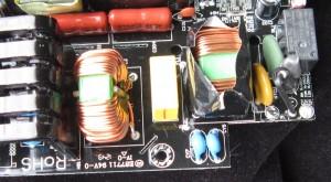 PCB Transient Bits
