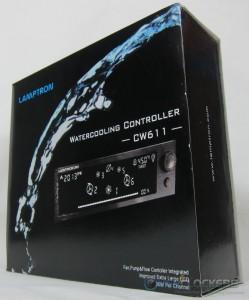 Lamptron CW611 Box