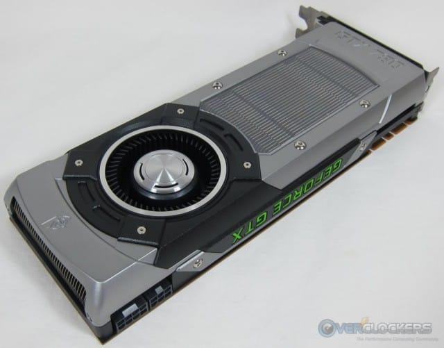 NVIDIA GeForce GTX 780