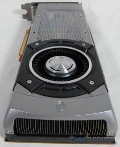 GTX 780 / TITAN Cooler