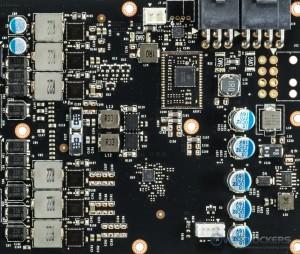 GTX 780 Power Section