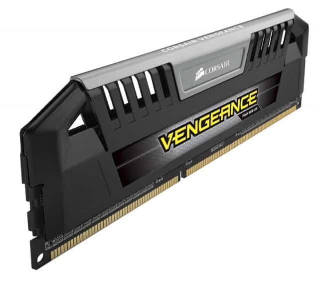 Vengeance Pro Memory Module
