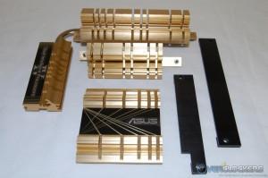 Z87 Deluxe Heatsink Kit