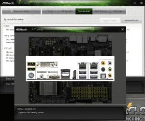 System Browser
