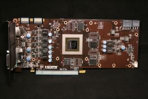 without VRM/memory heatsink