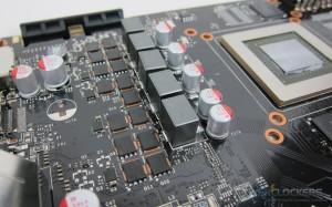 GTX 760 SC GPU Power