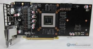 EVGA GTX 760 SC PCB