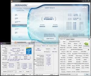 3DMark Vantage - 38081