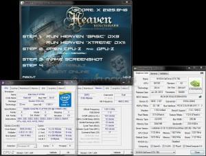 HWBot Heaven - 2125.846
