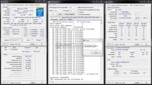 DDR3-2933 HyperPi Stable