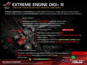 Extreme Engine DIGI+ III