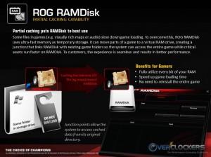 ROG RAMDisk