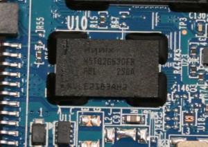 Hynix Cache IC - 45TQ2G530FR
