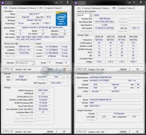 Running DDR3-3000