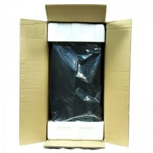 N600 carton, open