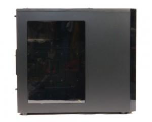 N600 Left Side Panel