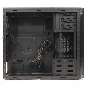 N600 Motherboard Cavity