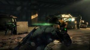 Splinter Cell Blacklist Screenshot