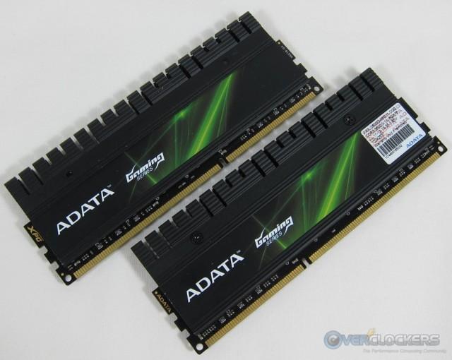 ADATA XPG 16GB DDR3-2600