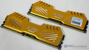 ADATA 8GB DDR3-2800 Kit