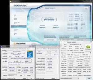 3DMark Vantage - 48603
