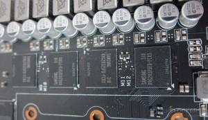 Samsung vDDR5 Memory