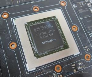GK110 GPU