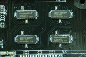 ASMedia ASM1480 PCIe Switching