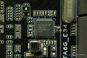 ASMedia ASM1061 SATA Controller