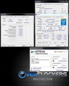 WPrime 32M/1024M - 4.9 GHz