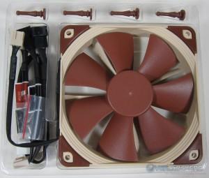 Fan & Accessories