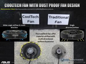 Fan Airflow