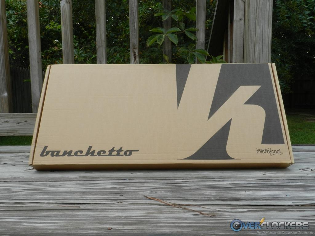 Banchetto K Box