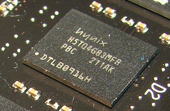 ADATA XPG 16GB 2600 - Hynix MFR IC