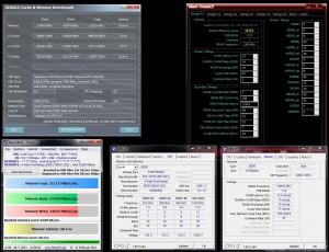 ADATA XPG 16GB 2600 - OC