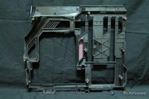 Underside of ROG Armor