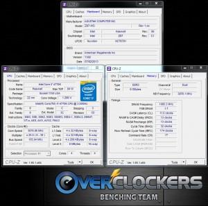 155 MHz BCLK